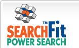 SearchFit Site Search