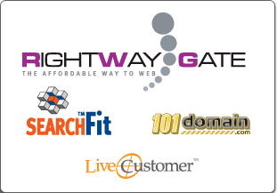 Rightway Gate Inc. Marketing Group